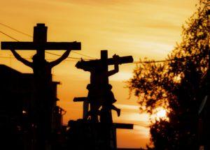 Il Venerdì santo - Cittanova (RC)