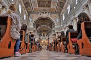 Santuario di Maria S.S. del Rosario - Cittanova (RC)