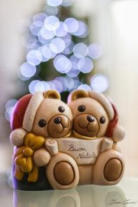A christmas bears