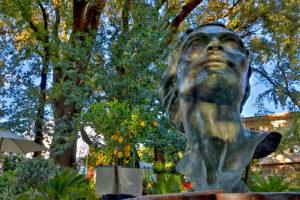 Monumento alla memoria di Teresa Talotta Gullace