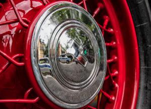 Balilla - Raduno auto e moto d'epoca