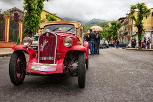 Balilla - Raduno auto e moto d