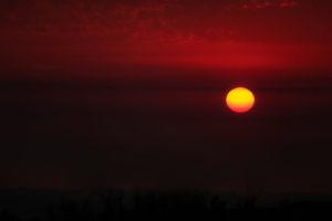 Sunset of Cittanova