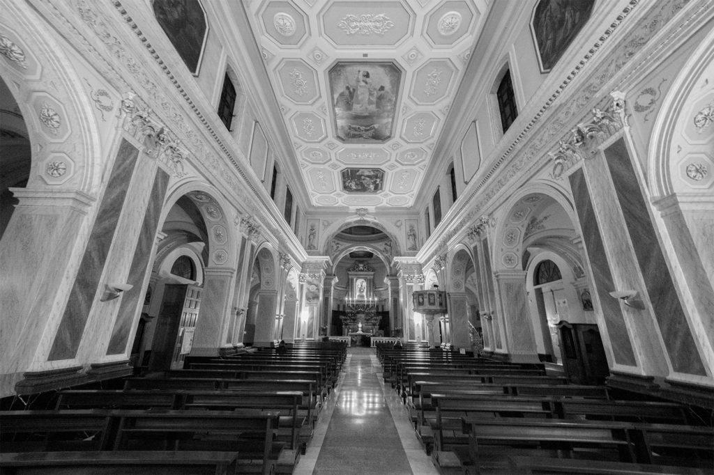 Chiesa Madre - Cittanova (RC).