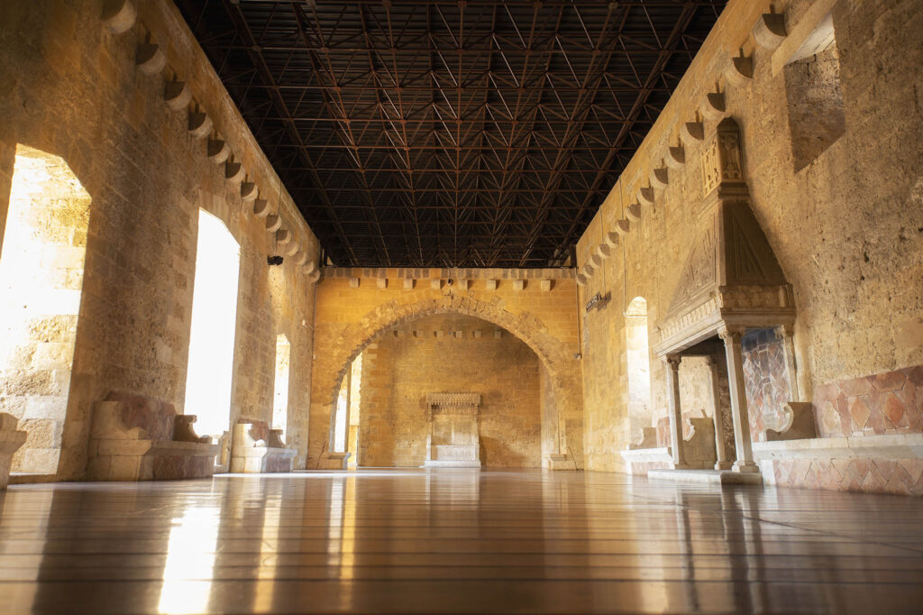 Castello Svevo - Gioia del Colle (Ba)